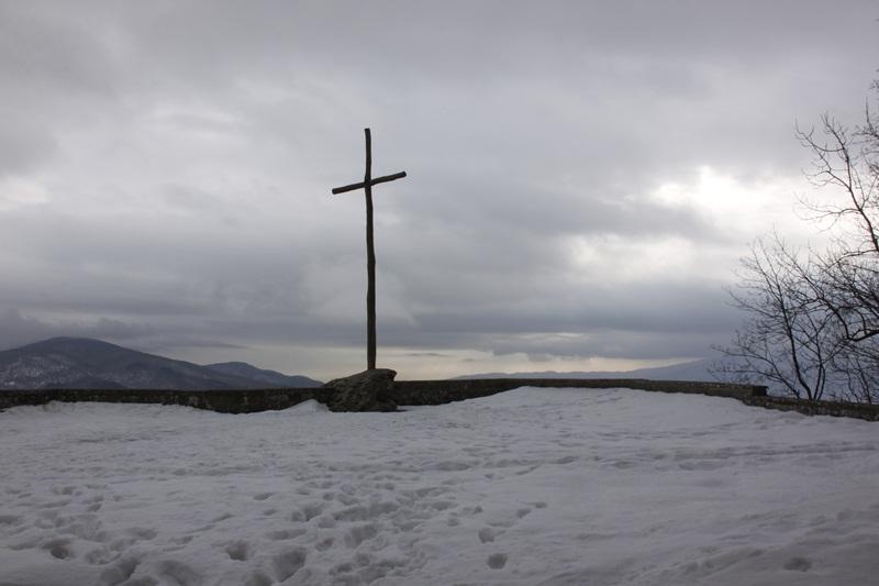 Croix de l'Alverne