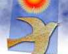 Viens Esprit Saint , lumière de nos coeurs.