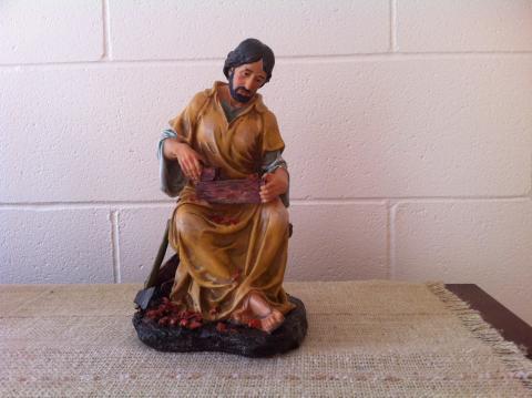 Solennité de Saint Joseph